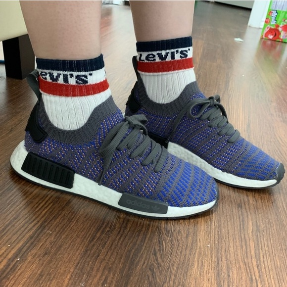 save off ec24d 9aa90 Adidas original NMD R1 will fit women size 7.5-8 NWT